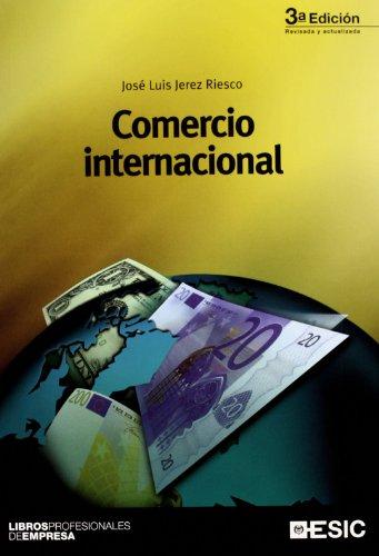 9788473565134: Comercio Internacional