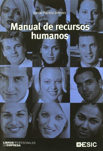 9788473565165: Manual de recursos humanos (Libros profesionales)