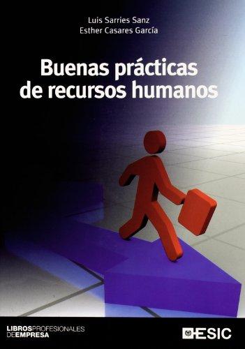 9788473565257: Buenas practicas de recursos humanos