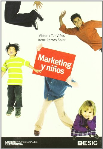 9788473565424: MARKETING Y NIÃ'OS