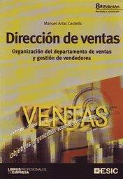 9788473565950: Direccion de ventas (8ª ed.)