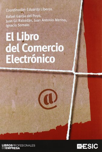 9788473566650: LIBRO DEL COMERCIO ELECTRONICO