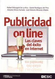 9788473567039: Publicidad on line