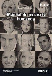 9788473567800: Manual de recursos humanos (Libros profesionales)