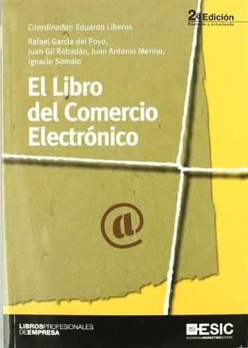 9788473567992: El libro del Comercio Electrónico