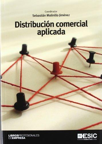 9788473568364: Distribución comercial aplicada