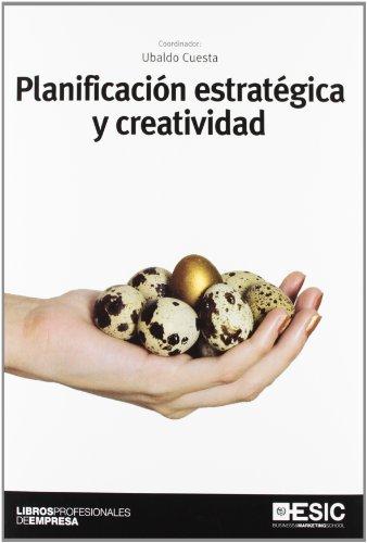 Resumen y sinópsis de Planificación estratégica de Varios Autores