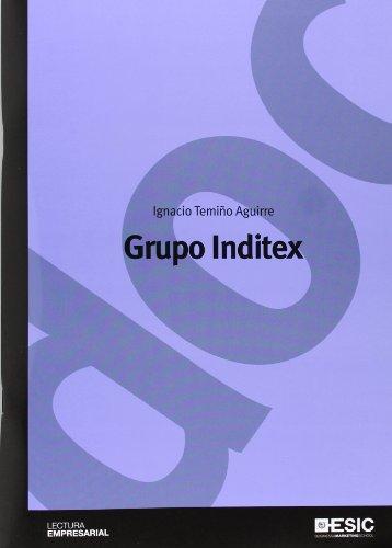 9788473568807: Grupo Inditex (Lectura empresarial)