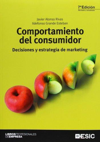 9788473568937: Comportamiento Del Consumidor (8ª Ed.) (Libros profesionales)