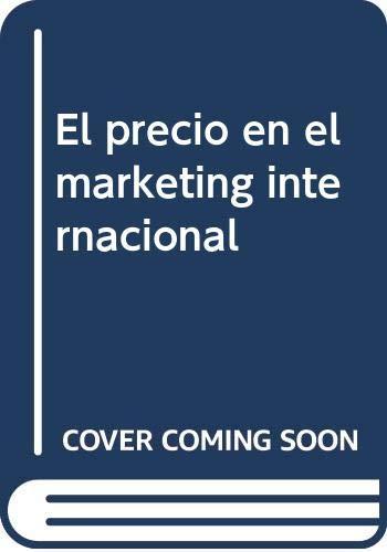 9788473569606: El precio en el Marketing Internacional (Cuadernos de Documentación)