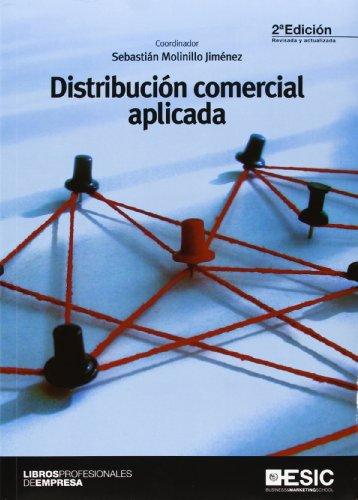 9788473569842: Distribución comercial aplicada
