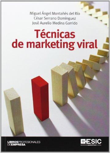9788473569859: Técnicas de marketing viral