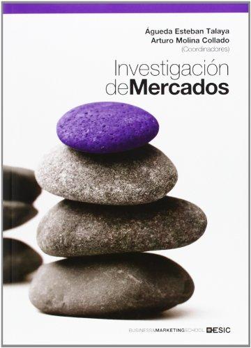 9788473569873: Investigación de Mercados (Libros Profesionales)