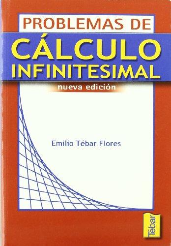 9788473602068: Problemas cálculo infinitesimal