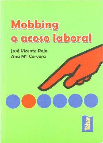9788473602167: Mobbing o acoso laboral