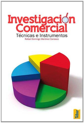 INVESTIGACION COMERCIAL: RAFAEL DOMINGO MARTINEZ