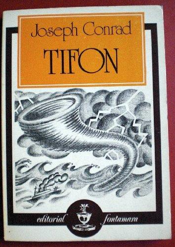 9788473671088: TIFON.