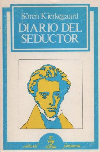 9788473671415: Diario del seductor