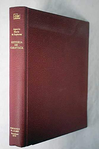 9788473700108: Memorias para la historia de la ciudad de Caravaca (Biblioteca de historia hispanica : Serie minor ; no. 2) (Spanish Edition)
