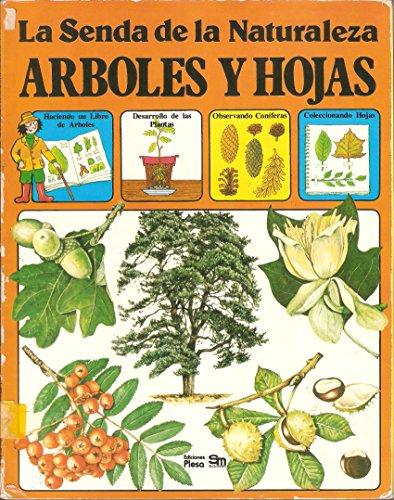 9788473740494: Arboles y hojas (la senda de la naturaleza)