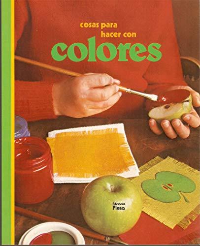 Cosas Para Hacer Con Colores (8473740947) by Janet Allen