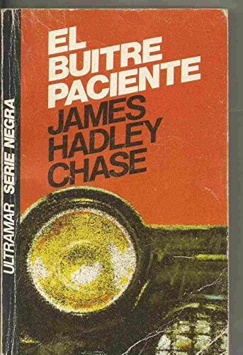 9788473861991: BUITRE PACIENTE, EL