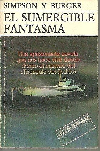 9788473862028: EL SUMERGIBLE FANTASMA.