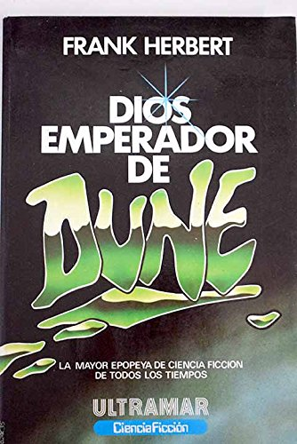 Dios emperador de Dune: Herbert, Frank