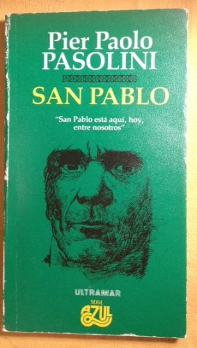 9788473863162: San Pablo
