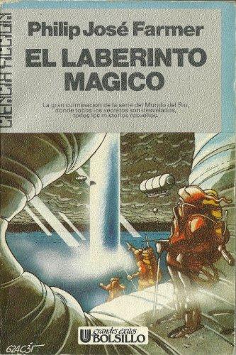 9788473863384: El Laberinto Magico