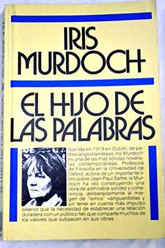 9788473863421: EL HIJO DE LAS PALABRAS