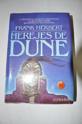 9788473863483: Herejes De Dune/Heretics of Dune