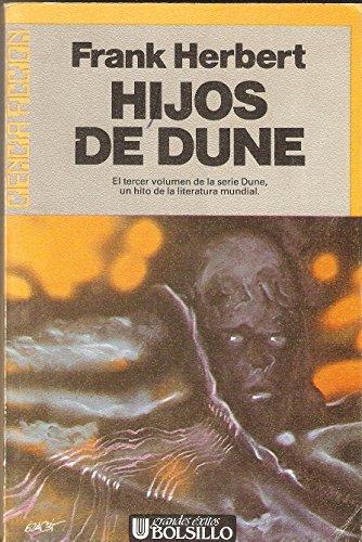 9788473863599: Hijos de Dune