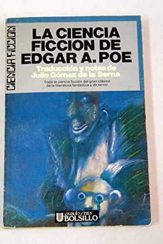 9788473863759: La ciencia ficci?n de Edgar Allan Poe