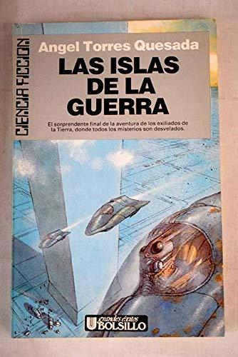 9788473865203: Islas de la Guerra, la