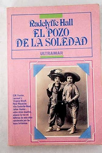 9788473865319: Pozo de la Soledad, el