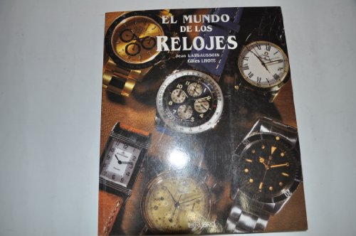 9788473868914: Mundo de los relojes, el