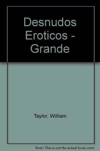 9788473868969: Desnudos Eroticos - Grande (Spanish Edition)