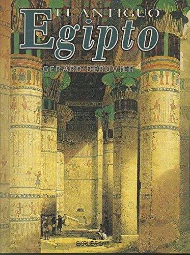 9788473869065: El Antiguo Egipto (Spanish Edition)
