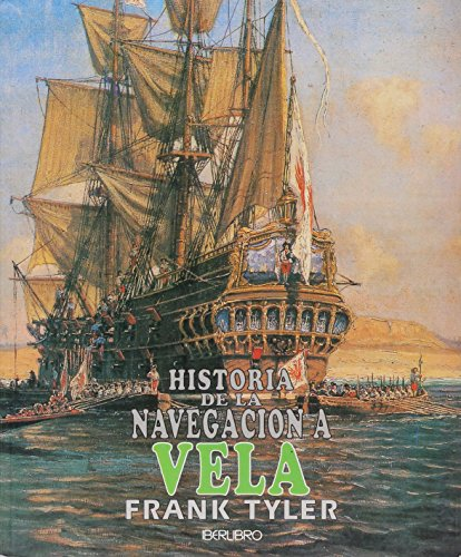 9788473869621: Historia navegacion a Vela