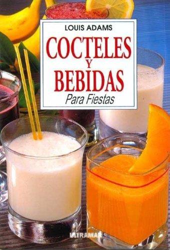 9788473869775: Cocteles y bebidas para fiestas (Cocina (ultramar))