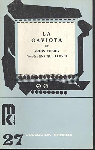 9788473890236: La gaviota