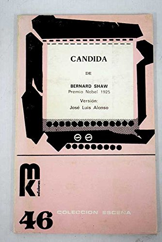 CANDIDA N.46 (8473890426) by Bernard Shaw