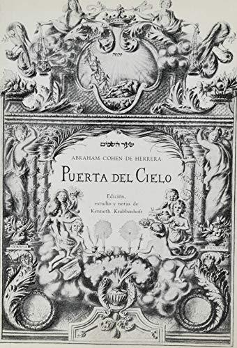 Puerta del cielo.: Cohen De Herrera,
