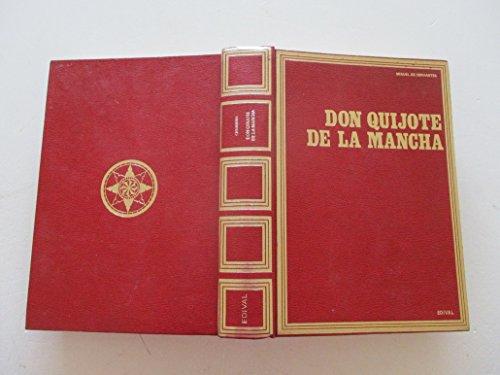 El Ingenioso Hidalgo Don Quijote De La Mancha: Cervantes, Miguel De