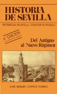 9788474056495: Historia de Sevilla (Coleccion de bolsillo) (Spanish Edition)