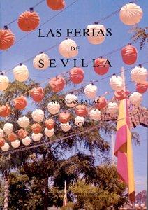 9788474058178: Las ferias de Sevilla