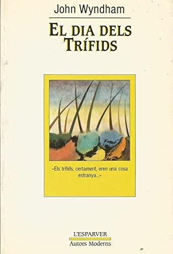 9788474100952: El dia dels Trífids (VARIA)