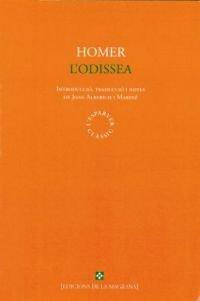 9788474106916: L'odissea (td) (LA MAGRANA GENERAL)