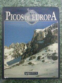 9788474111644: PICOS DE EUROPA